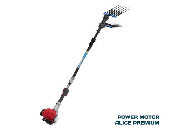 Power motor Campagnola