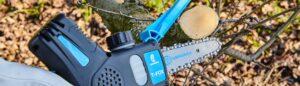 Campagnola LINE 24 plug-in Podadores eléctricos con batería incorporada